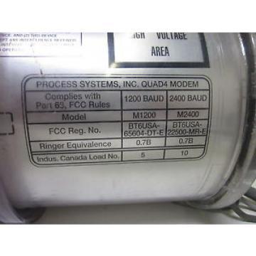 Original SKF Rolling Bearings Siemens M1200/M2400  *USED*