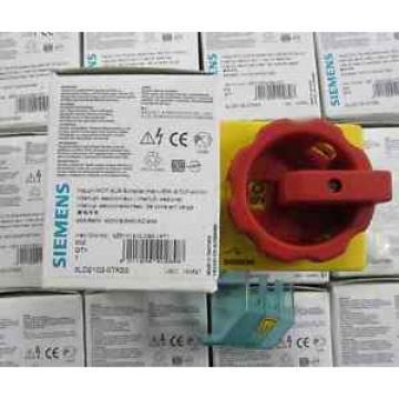 Original SKF Rolling Bearings Siemens 1PC in box power switch 3LD2103-0TK53  3LD21030TK53