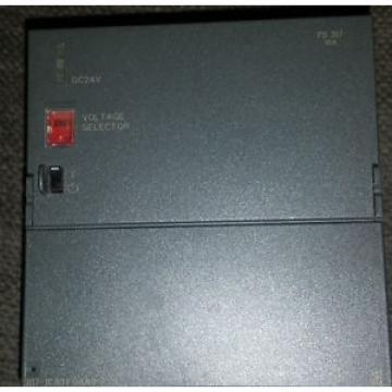 Original SKF Rolling Bearings Siemens Simatic S7 6ES7 307-1KA01-0AA0 24VDC 10A Power  Supply