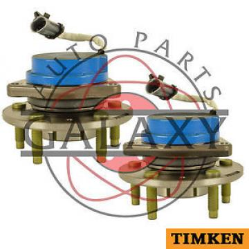 All kinds of faous brand Bearings and block Timken  Pair Front Wheel Hub Assembly Fits Cadillac CTS 2003-2007