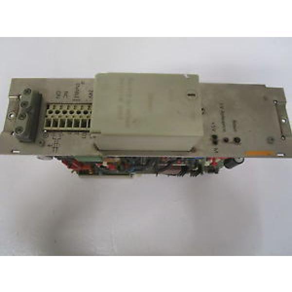 Original SKF Rolling Bearings Siemens 6EV3054-0FC POWER SUPPLY MODULE  *USED* #3 image