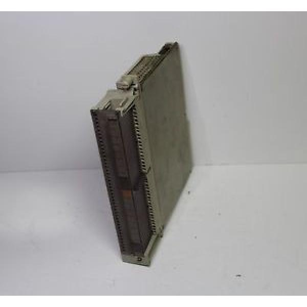 Original SKF Rolling Bearings Siemens S5 6ES5456-4UA12 DIGITAL OUTPUT MODULE  SIMATIC #3 image