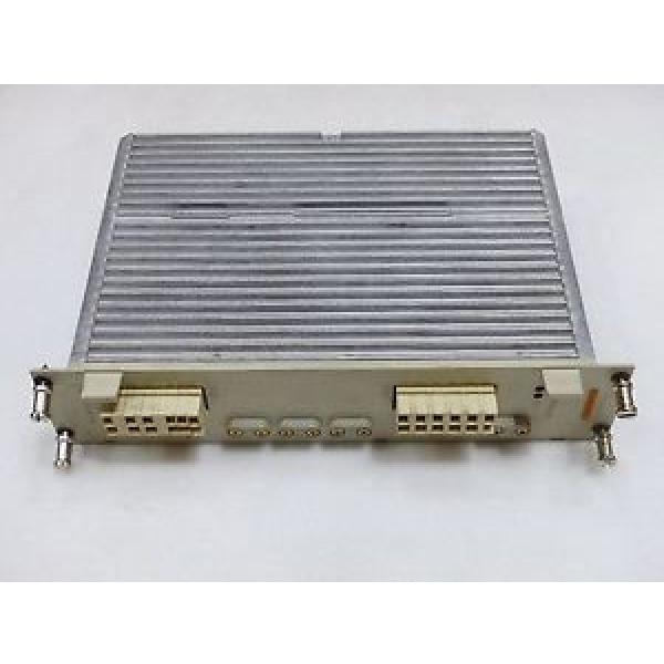Original SKF Rolling Bearings Siemens 6EW1861-3AD Einbau – Stromversorgung E Stand  A #3 image