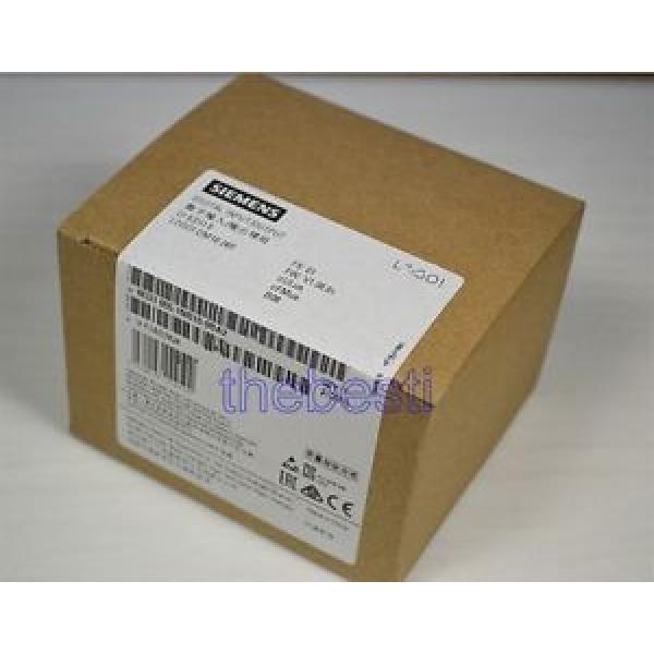 Original SKF Rolling Bearings Siemens 1 PC  6ED1 055-1NB10-0BA2 6ED1055-1NB10-0BA2 In  Box #3 image
