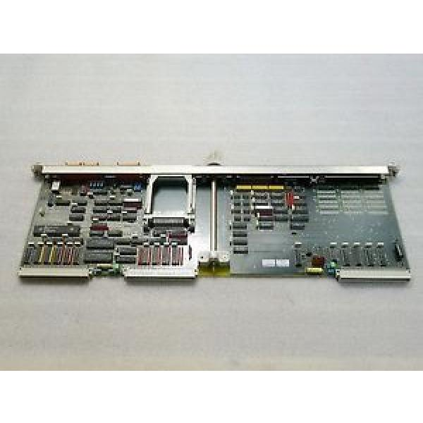 Original SKF Rolling Bearings Siemens 6FX1121-8BA03 Sinumerik Multiport Board E Stand C < ungebraucht  > #3 image