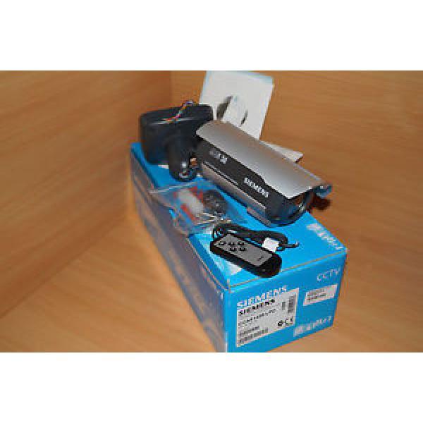 """Original SKF Rolling Bearings Siemens Überwachungskamera CCAS1425-LPO HR 1/4"""" D/N  AF #3 image"""