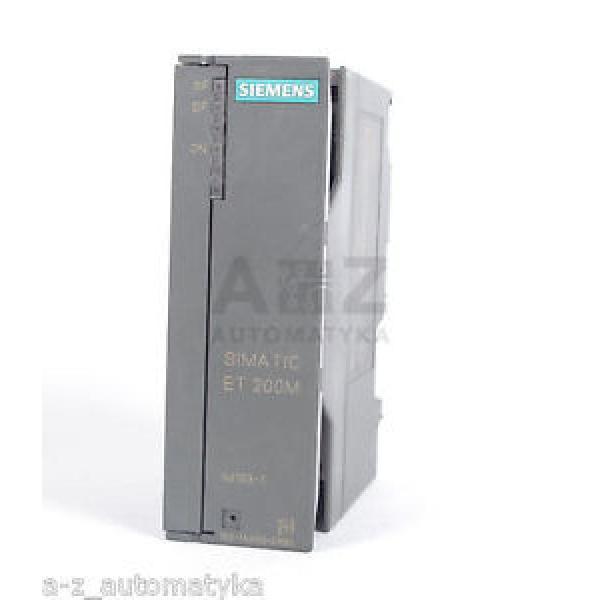 Original SKF Rolling Bearings Siemens SIMATIC ET 200M ET200M 6ES7 153-1AA03-0XB0  6ES71531AA030XB0 #3 image
