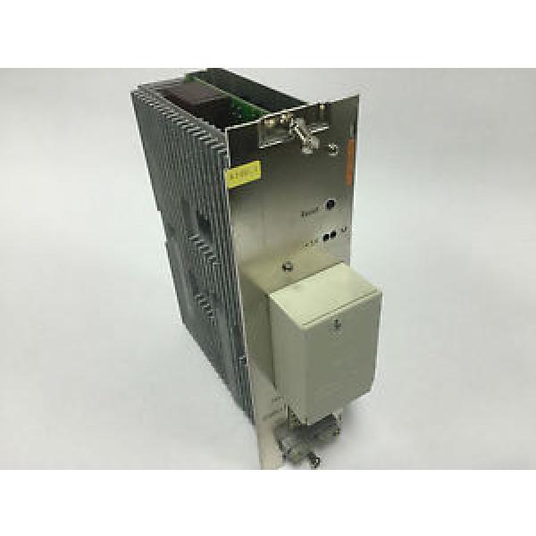 Original SKF Rolling Bearings Siemens 6EV 3054-0GC Power Supply Sinumerik 6EV  3054-OGC #3 image