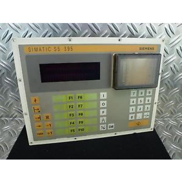 Original SKF Rolling Bearings Siemens T1452 Simatic 6ES5 395-0UA21 E-11  6ES5395-0UA21 #3 image