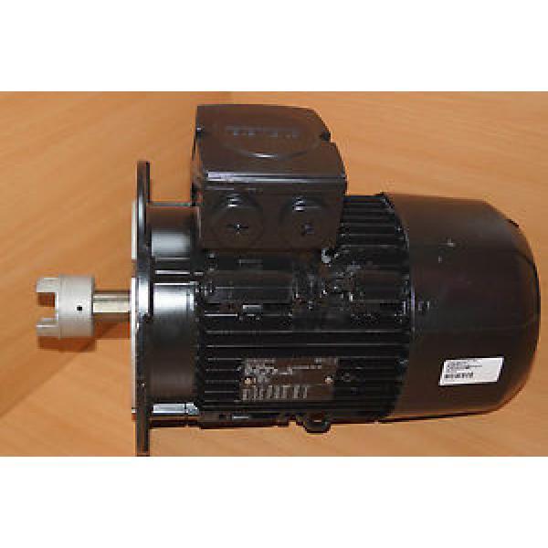 Original SKF Rolling Bearings Siemens Three-phase motor 1LE 10011AA422FA4  1LE10011AA422FA4 #3 image