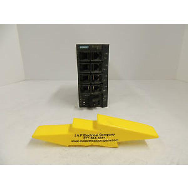 Original SKF Rolling Bearings Siemens Scalance X108,  108-0BA00-2AA3 #3 image