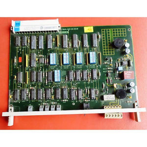 Original SKF Rolling Bearings Siemens Watchdog Module 6ES5 313-3AA12 NEW SURPLUS Orig. Box No  Paperwork #3 image