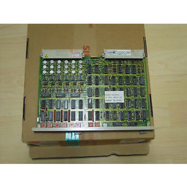 Original SKF Rolling Bearings Siemens 6SC9 111 2AJ1 6SC9111-2AJ1  E-Stand:D #3 image