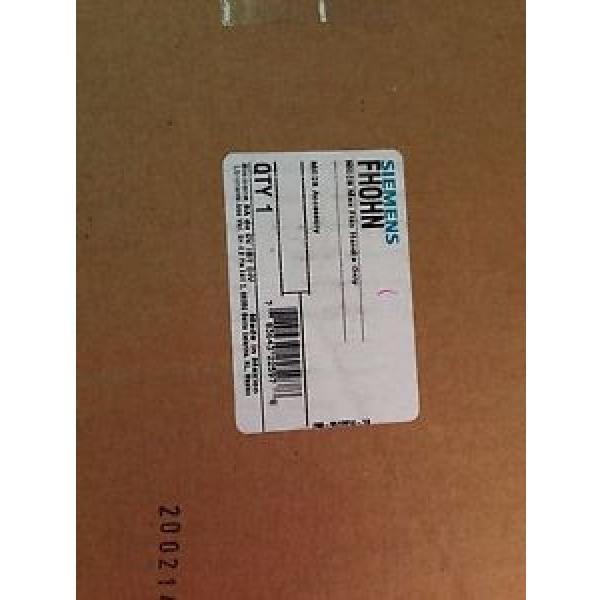 Original SKF Rolling Bearings Siemens NEW* FH0HN MCCB MAX FLEX HANDLE  ONLY #3 image