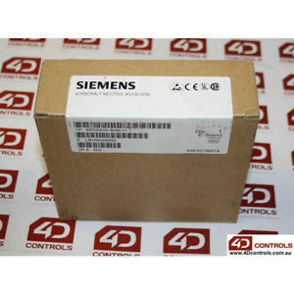 Original SKF Rolling Bearings Siemens 6ES5930-8MD11 SIMATIC S5-100U PS 930 PSU – Surplus  Sealed #3 image
