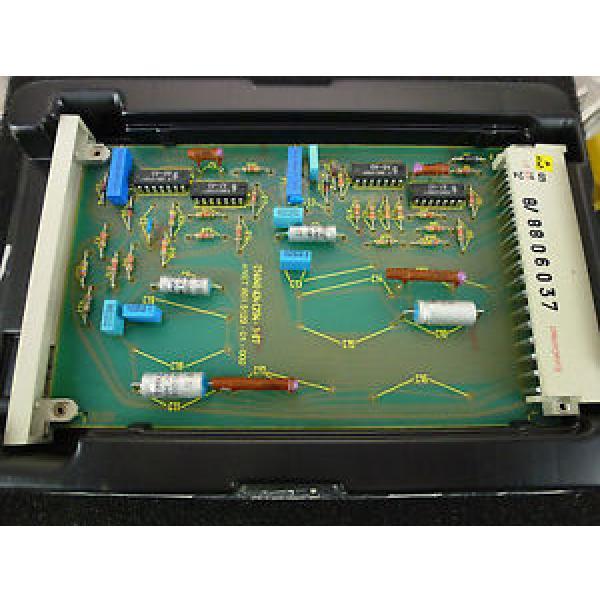 Original SKF Rolling Bearings Siemens T875 6EC2 120-0A  6EC2120-0A #3 image