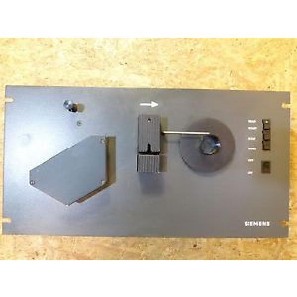 Original SKF Rolling Bearings Siemens 6FC3984-1FC20 Leser T40 mit  Zugspule #3 image