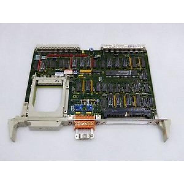 Original SKF Rolling Bearings Siemens 6FX1121-2BA03 Sinumerik Interface E Stand  B #3 image