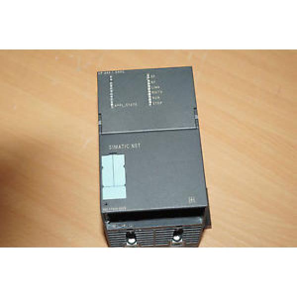 Original SKF Rolling Bearings Siemens  6GK7343-1FX00-0XE0 simatic 6GK7  343-1FX00-0XE0 #3 image