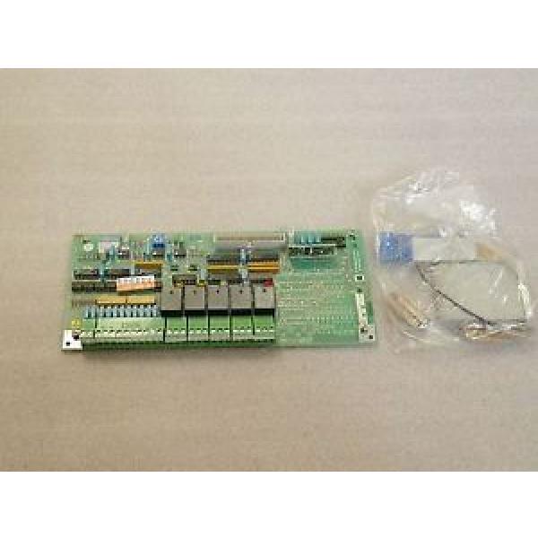 Original SKF Rolling Bearings Siemens C98043-A1210-L20 Simoreg Board mit Zubehörsatz C98043-A1210-D2-1 <  ungeb #3 image