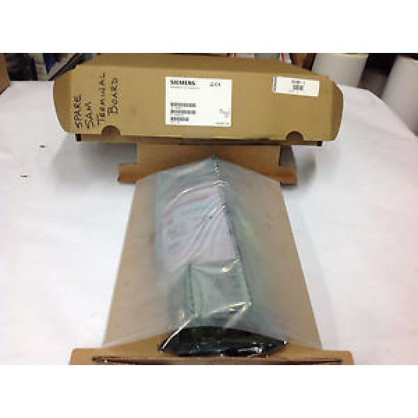 Original SKF Rolling Bearings Siemens 16169-1 SAM Marshalled Termination Board E-Stand Version 7 SEALED IN  BOX #3 image