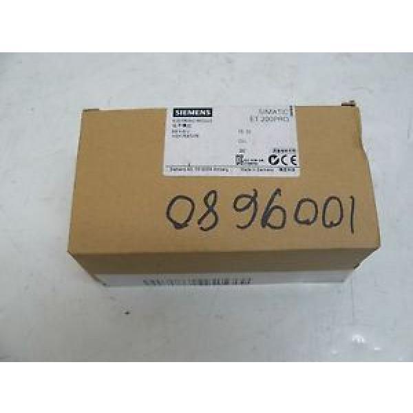 Original SKF Rolling Bearings Siemens NEW 6ES7-144-4FF00-0AB0 SIMATIC DP, ELECTRONIC MODULE FOR  ET200P #3 image