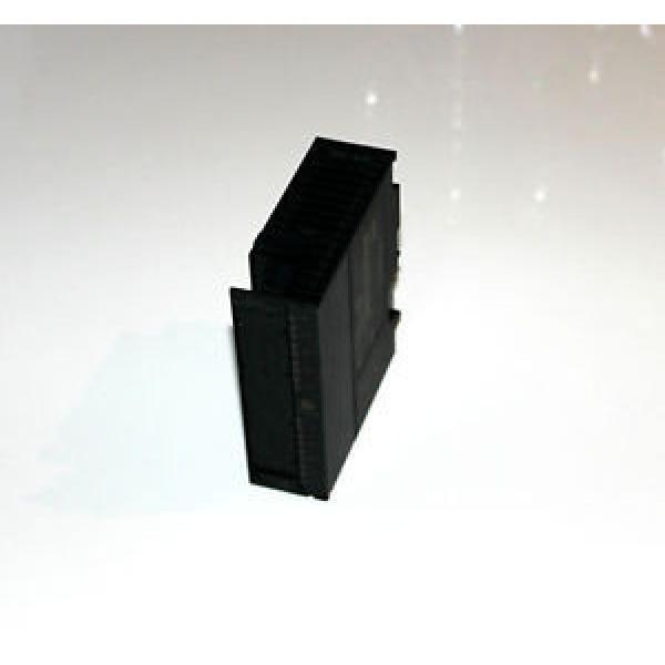 Original SKF Rolling Bearings Siemens Simatic S7 SM331 6ES7 331-7SF00-0AB0  6ES7331-7SF00-0AB0 #3 image