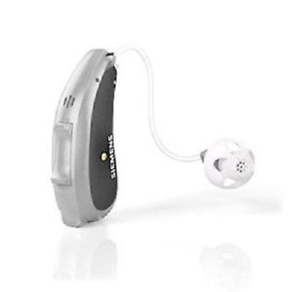 Original SKF Rolling Bearings Siemens  Orion SP/RIC Behind The Ear Digital BTE Hearing  Aid-JM125 #3 image
