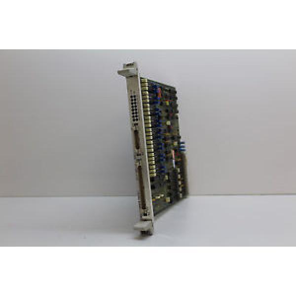 Original SKF Rolling Bearings Siemens Simadyn  6DD1642-0BC0 #3 image