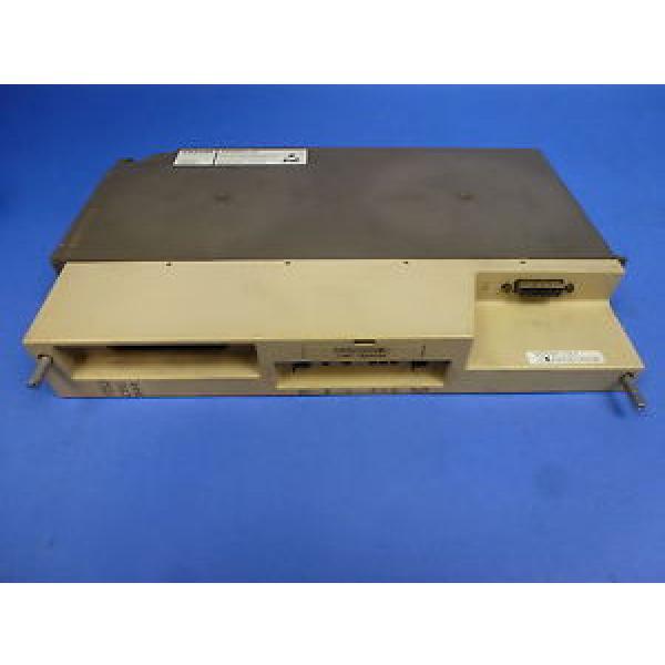 Original SKF Rolling Bearings Siemens 6ES5944-7UA11 6ES5 9447UA11 CPU944 Processor  Module #3 image