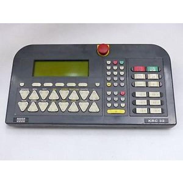 Original SKF Rolling Bearings Siemens 6FR2490-0AH12 Sirotec ACR-GRT-PHG Handheld Programmierterminal für  KUKA #3 image