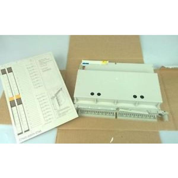 Original SKF Rolling Bearings Siemens PP360 6ES5456-4UA12 6ES5 456-4UA12 E1  OVP #3 image