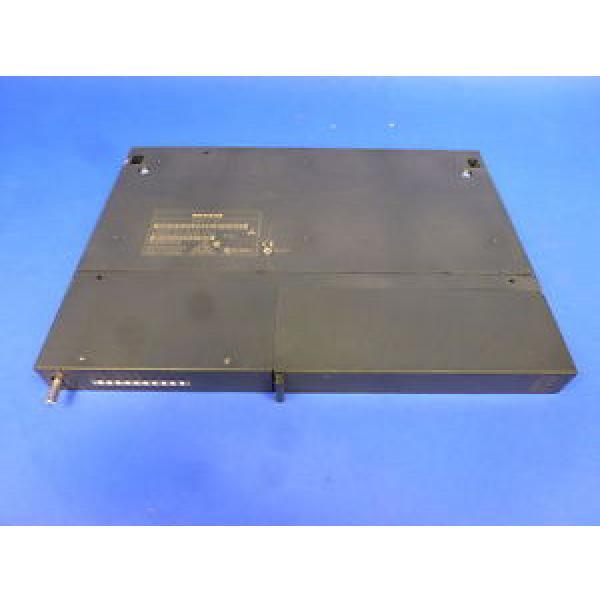 Original SKF Rolling Bearings Siemens MINT SIMATIC S7 6ES7 441-1AA03-0AE0  6ES74411AA030AE0 #3 image