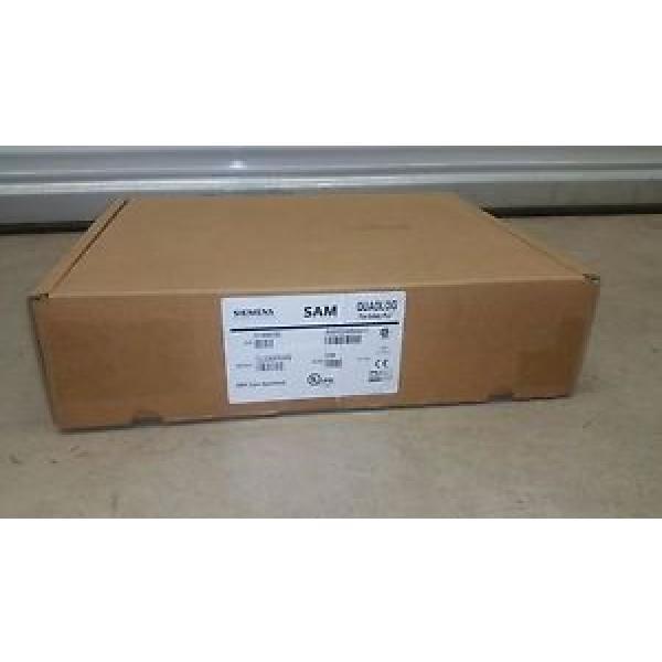 Original SKF Rolling Bearings Siemens QLSAMBAN Standard Analog Module QUADLOG SEALED IN  BOX. #3 image
