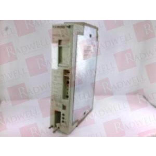 Original SKF Rolling Bearings Siemens 6ES5-951-7FD21 RQAUS1  6ES59517FD21 #3 image