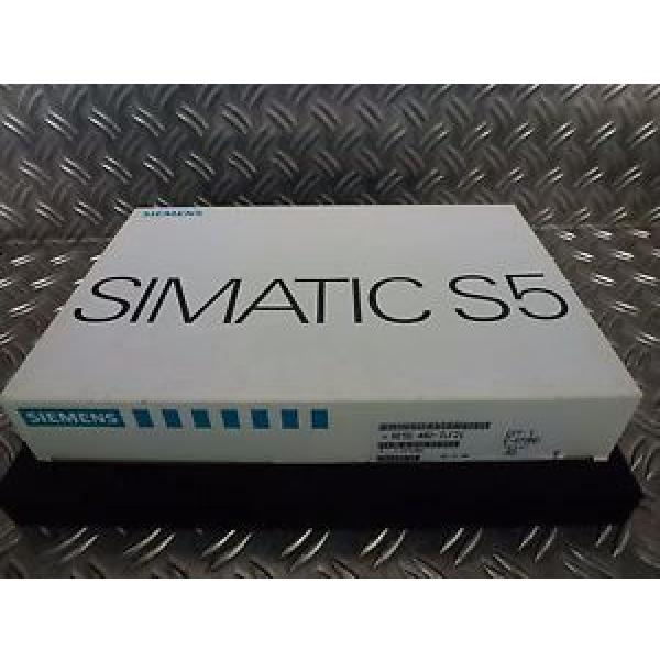 Original SKF Rolling Bearings Siemens T2403 Simatic S5 6ES5 482-7LF21 E-3  6ES5482-7LF21 #3 image