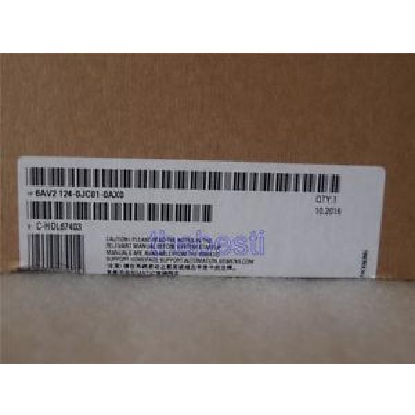 Original SKF Rolling Bearings Siemens 1 PC  6AV2 124-0JC01-0AX0 6AV2124-0JC01-0AX0 In  Box #3 image