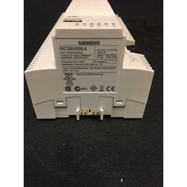 Original SKF Rolling Bearings Siemens PAC  100-pe96.a #3 image