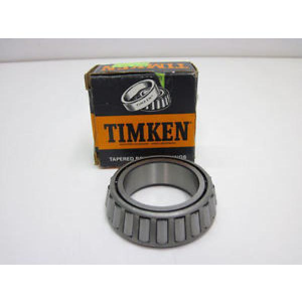 Timken Original and high quality  TAPERED ROLLER LM29749 #1 image