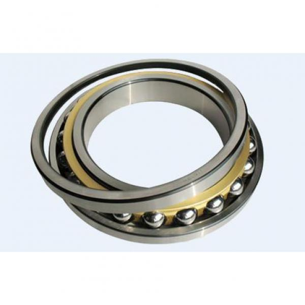 Famous brand 7205B Single Row Angular Ball Bearings #3 image
