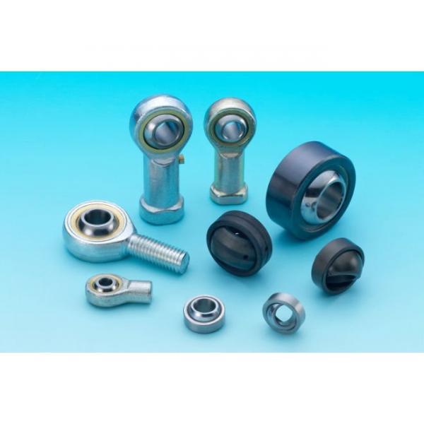 Standard Timken Plain Bearings McGill CFH 1/2 S CAMROL® Heavy Stud Cam Follower #1 image