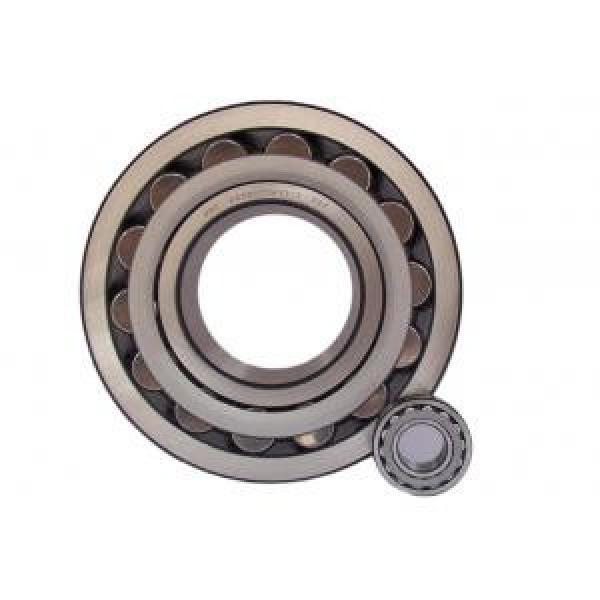 SKF Single Row Deep Groove Ball Bearings  6207B5 #2 image