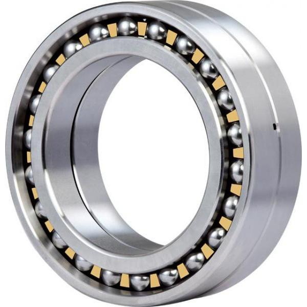 Famous brand 7205B Single Row Angular Ball Bearings #1 image