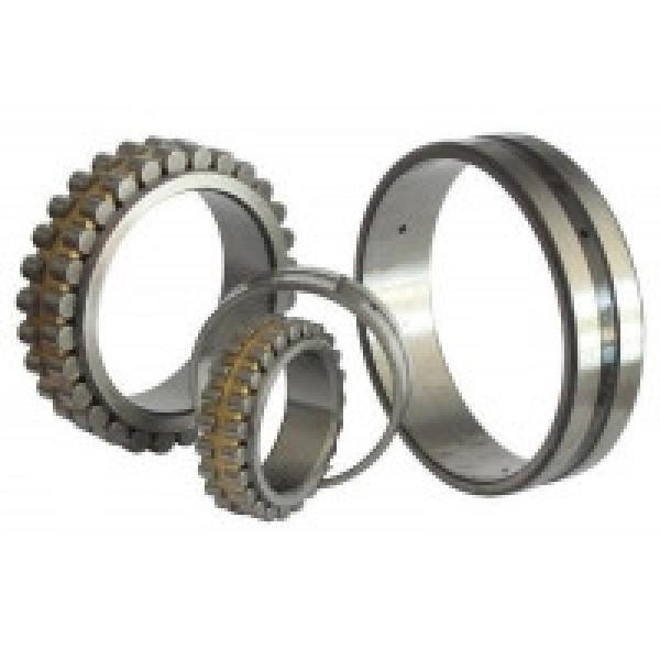 High standard 67214V Bower Max Pak Cylindrical Roller Bearings #3 image