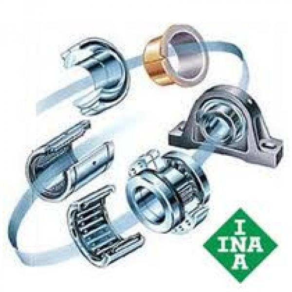 INA Tapered Single Row Bearings  799A/792 #1 image